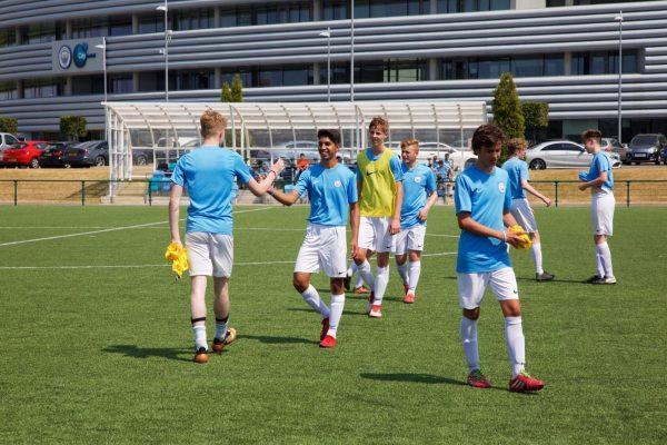 Best-football-camp-world-city