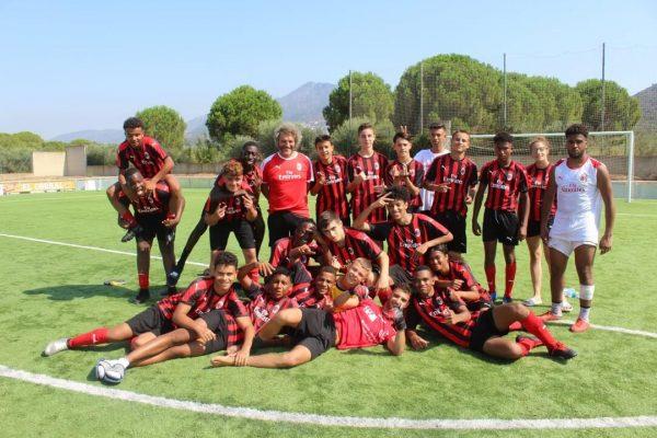 Football-été-club-stages-garçons