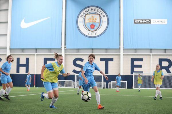Girls-manchester-city-academy