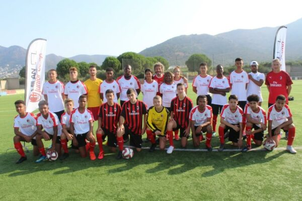 football-camp-ac-milan