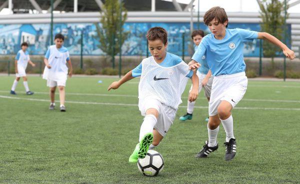 football-camp-for-boys
