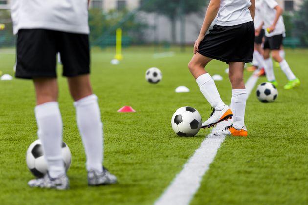 Football academiesage integration