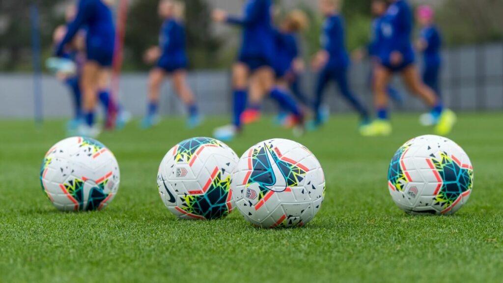 best soccer camp uk