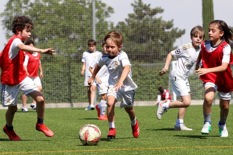 holidays-soccer-camp