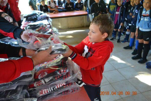 clinics-football-Lux-Milan-kids