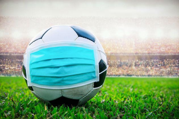 Football-covid-regles