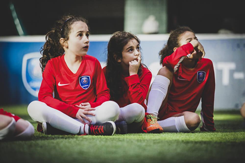 best-football-camps-girls